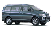 Каталог каяба DELICA SPACE GEAR /L400 / 1994-2007